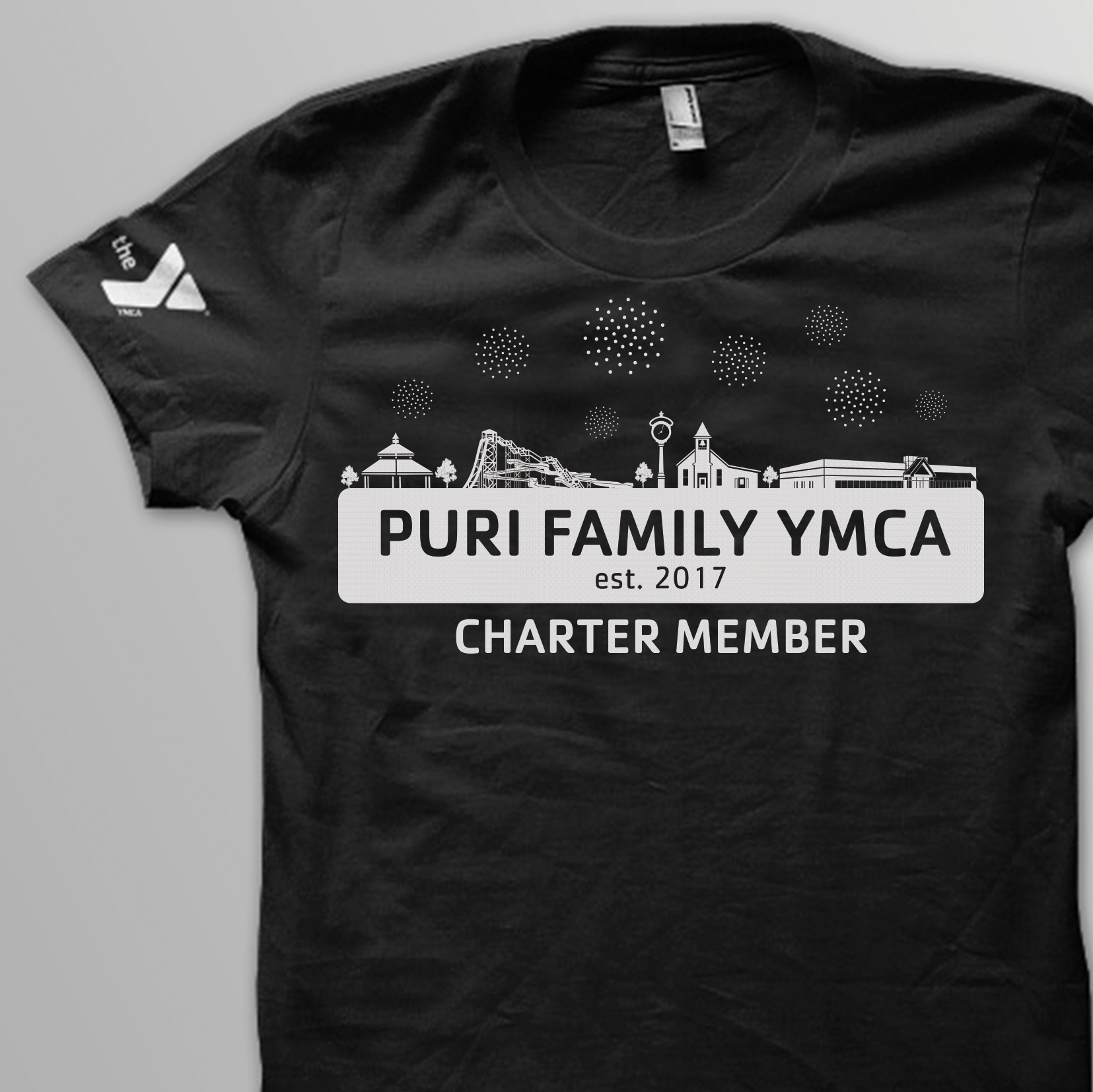 Exclusive Charter Member Swag